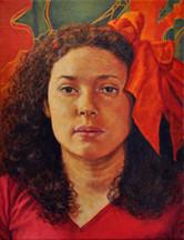 Lynette Davis by Merrilyn Duzy