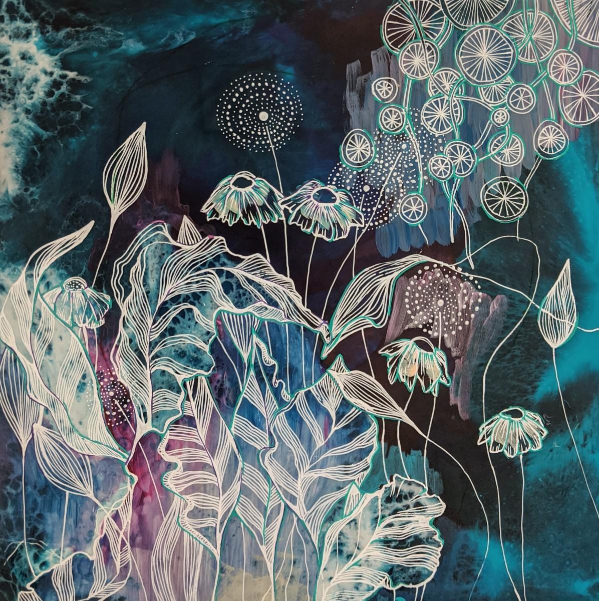 awaken by Kellie Kawahara-Niimi