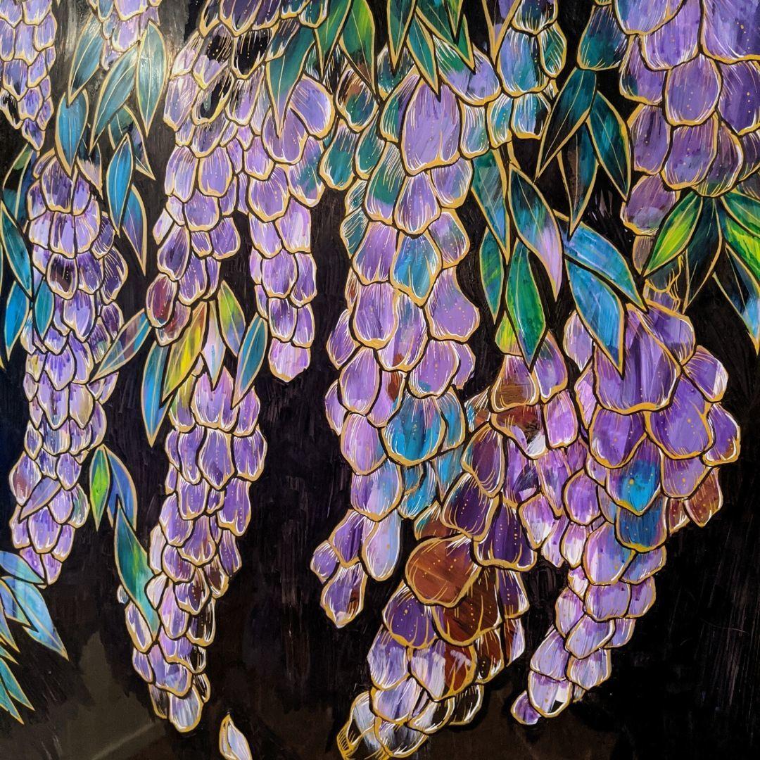 loving long wings by Kellie Kawahara-Niimi