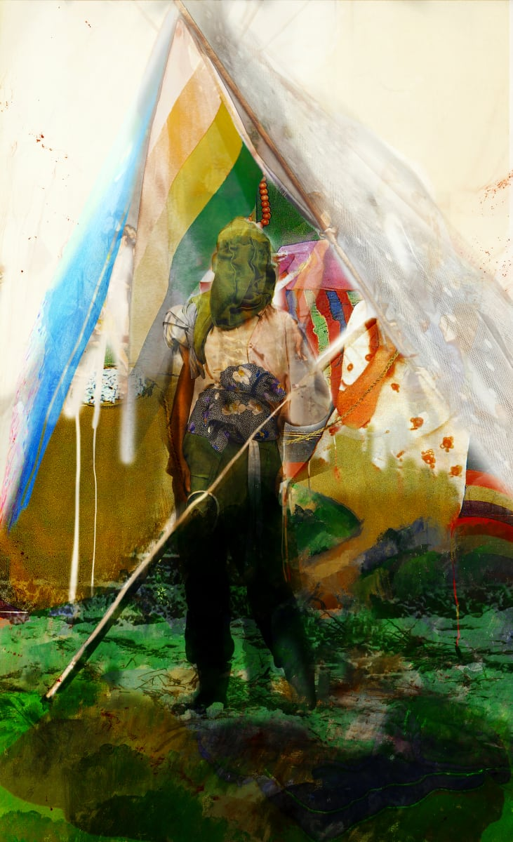 Blackfoot by Alex Fischer