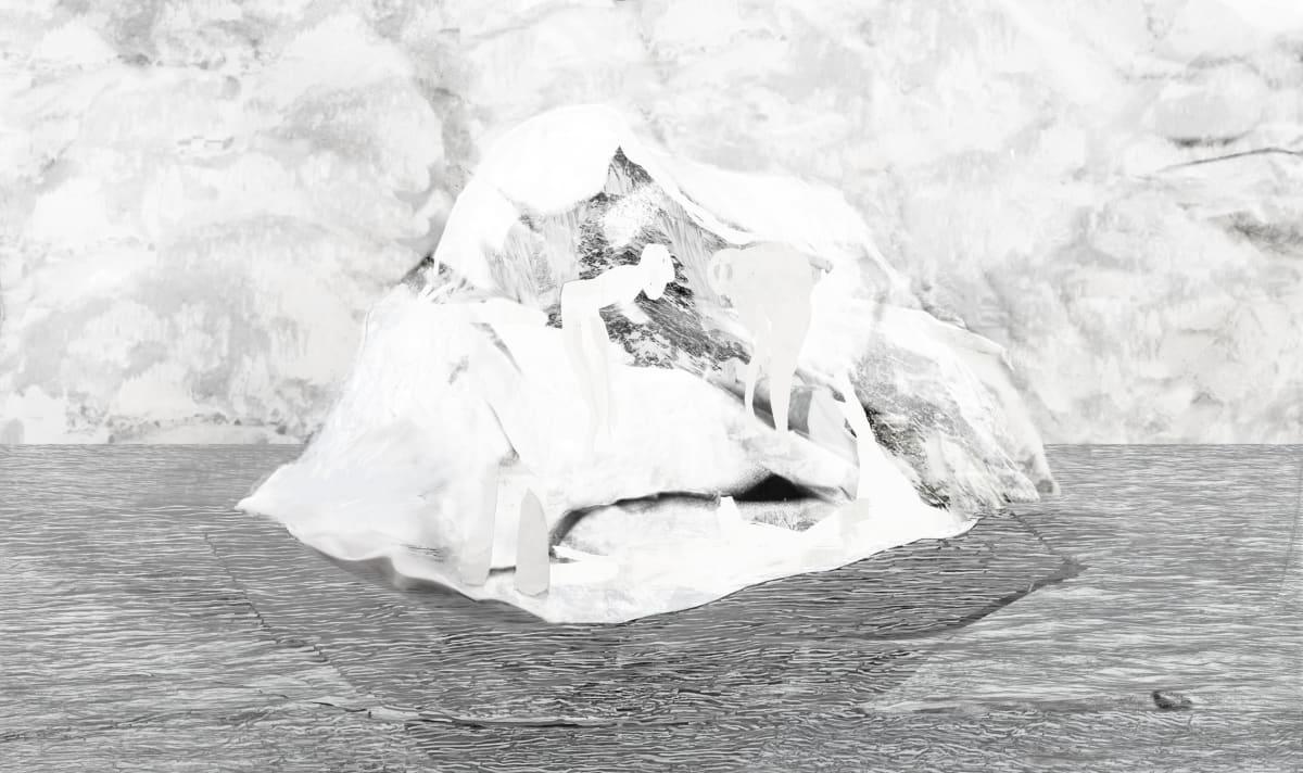 Is Water by Alex Fischer