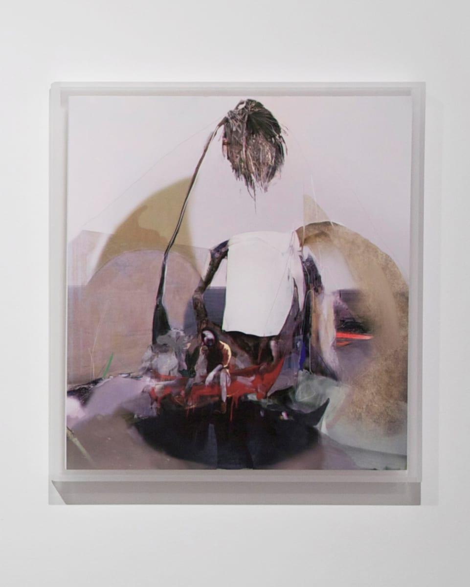 Artists Retreat #1 of 3 by Alex Fischer