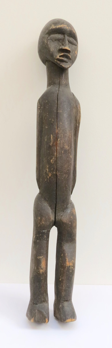 Male Figure by Africa