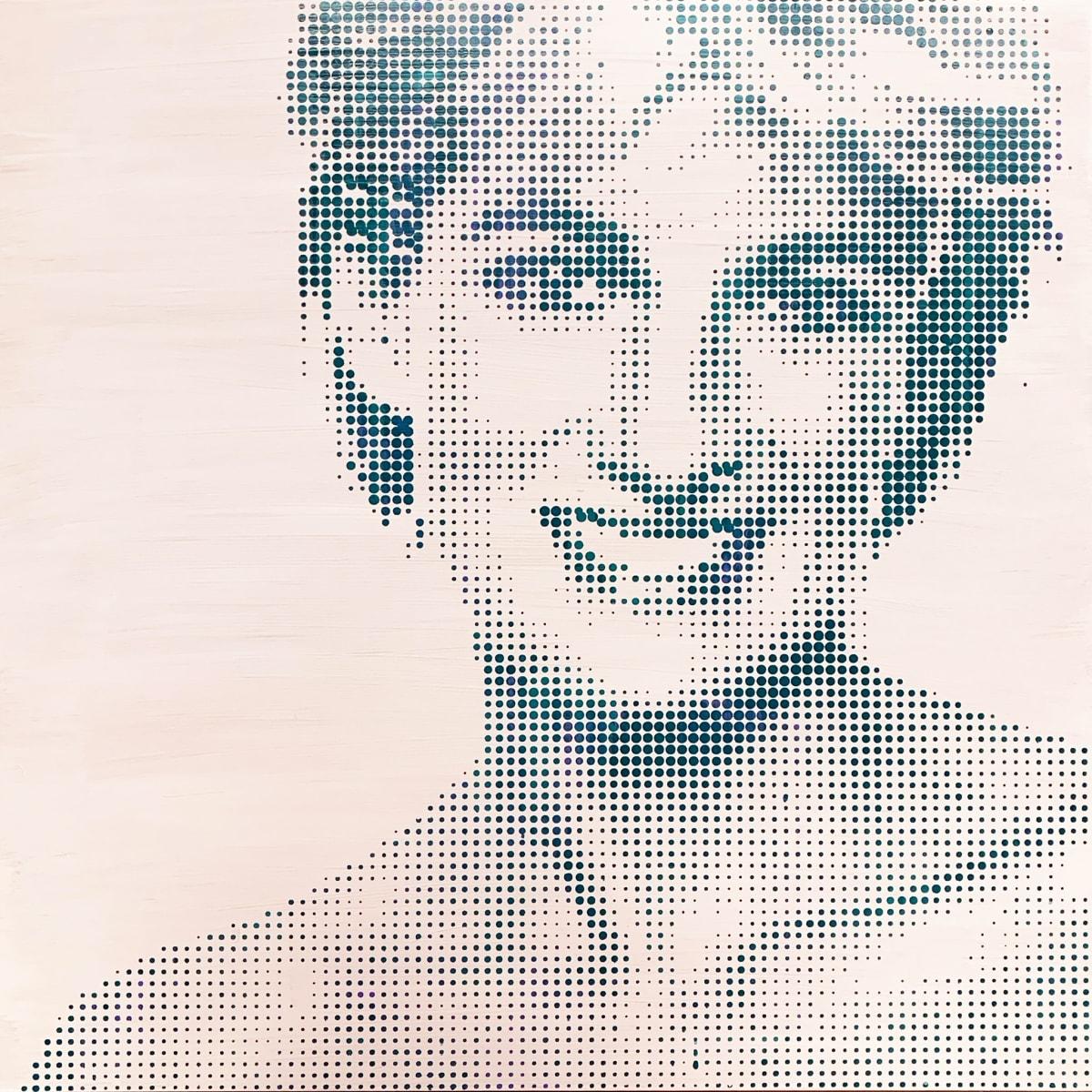 Princess Diana I by Sean Christopher Ward
