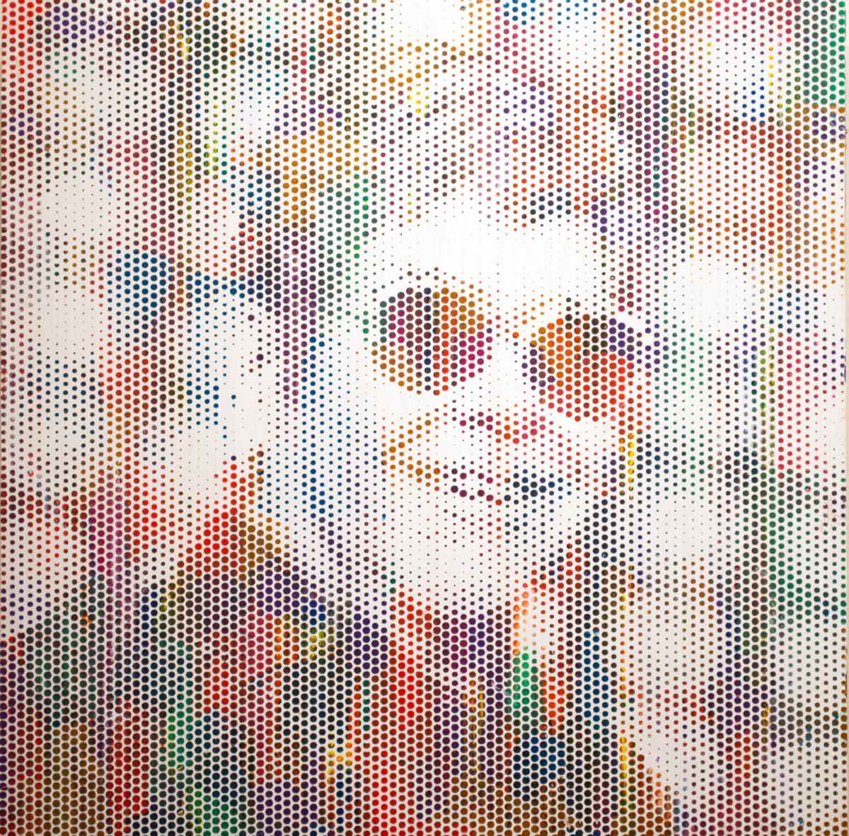 Elton John I by Sean Christopher Ward