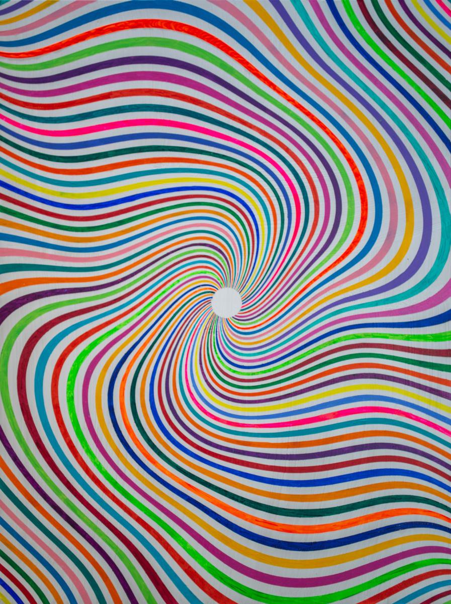 Euphoria by Sean Christopher Ward