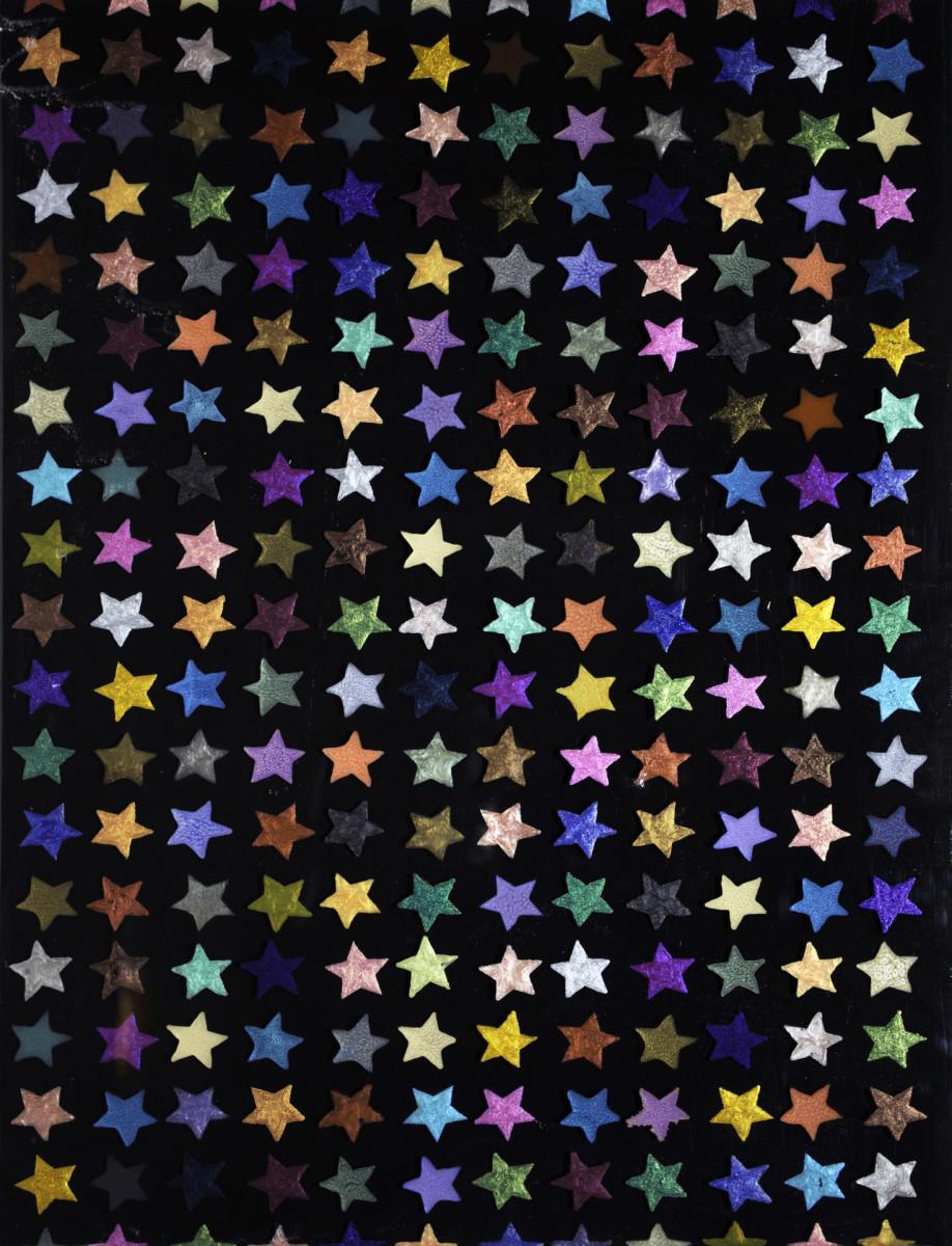 Falling Stars by Sean Christopher Ward