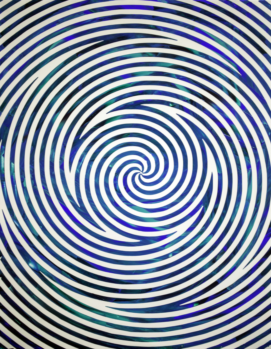 Just A Little Hypnotic by Sean Christopher Ward