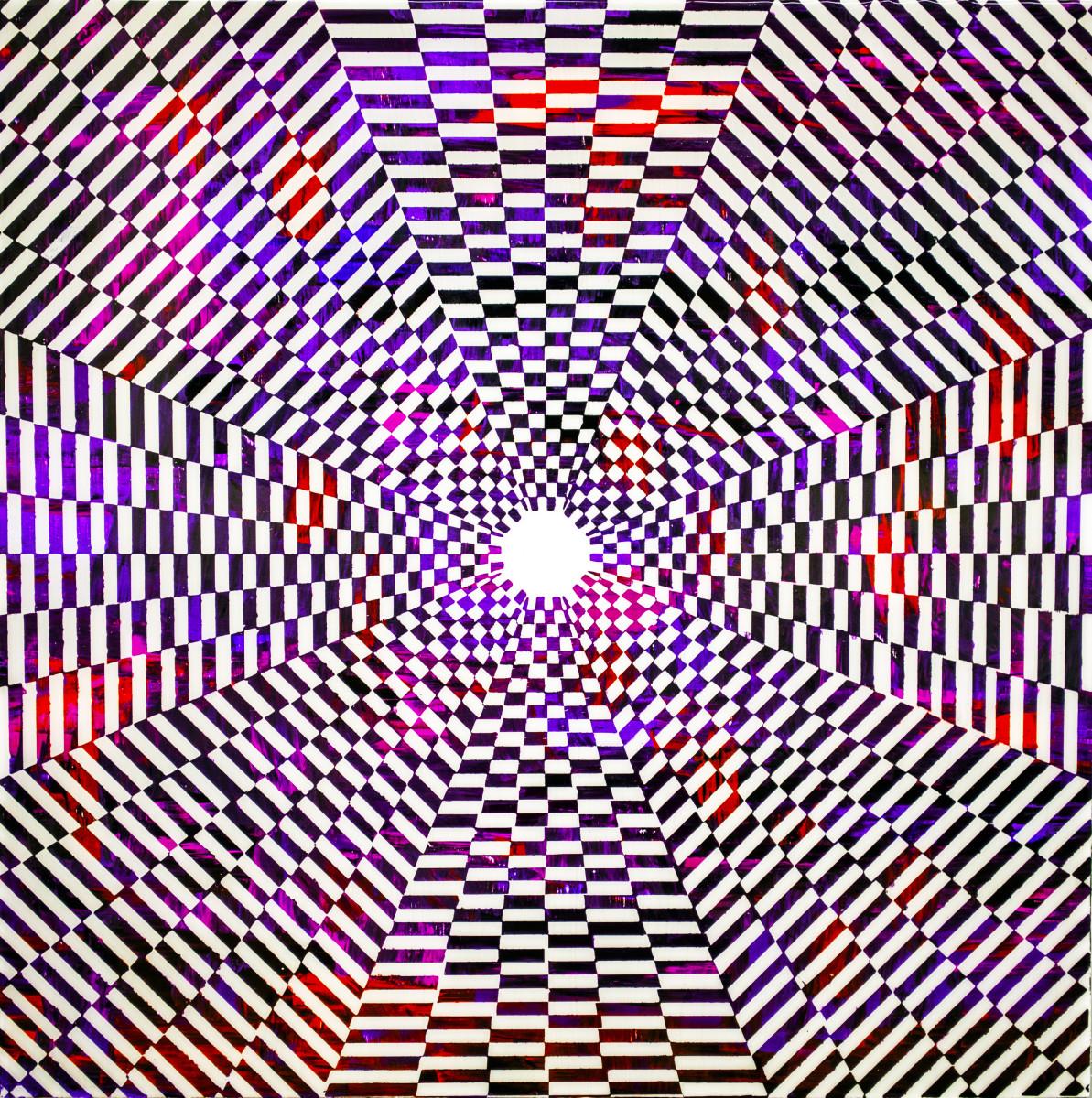 Lightspeed by Sean Christopher Ward