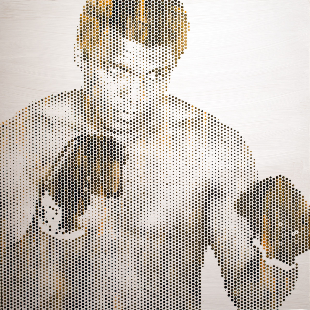 Muhammad Ali I by Sean Christopher Ward