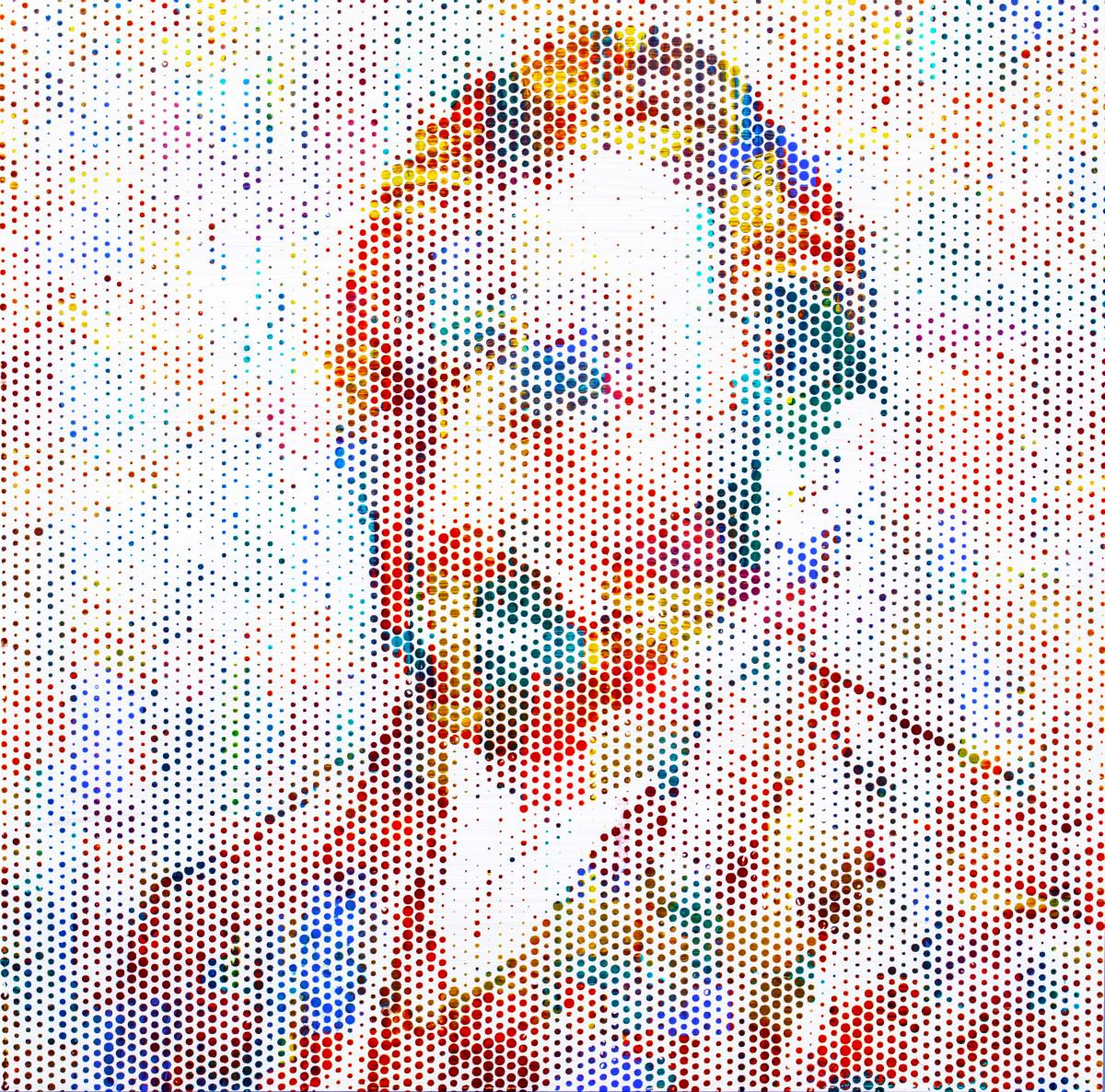Vincent Van Gogh I by Sean Christopher Ward