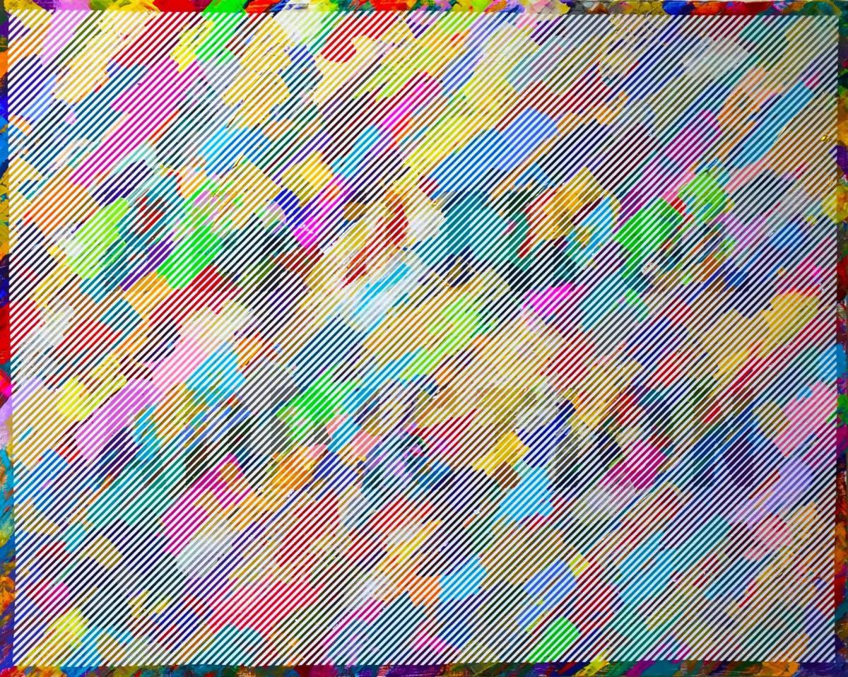 Beautiful Addiction by Sean Christopher Ward