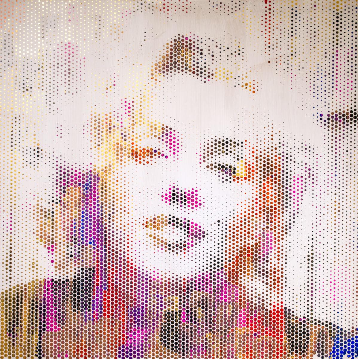 Marilyn Monroe II by Sean Christopher Ward
