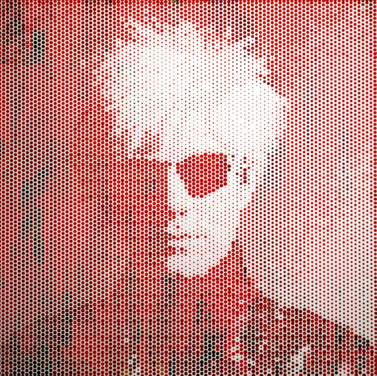 Warhol I by Sean Christopher Ward