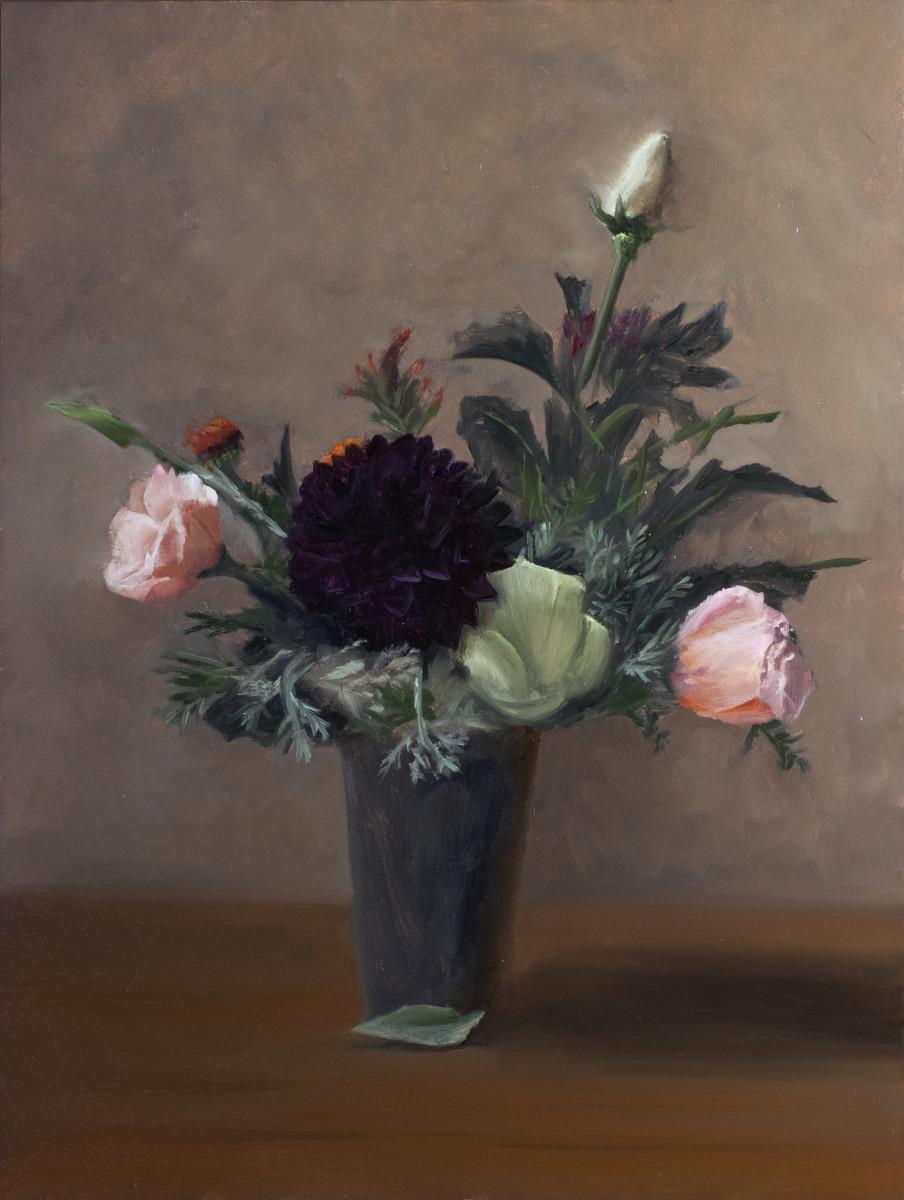 After Michael Klein, East Oaks Studio by Paul Beckingham
