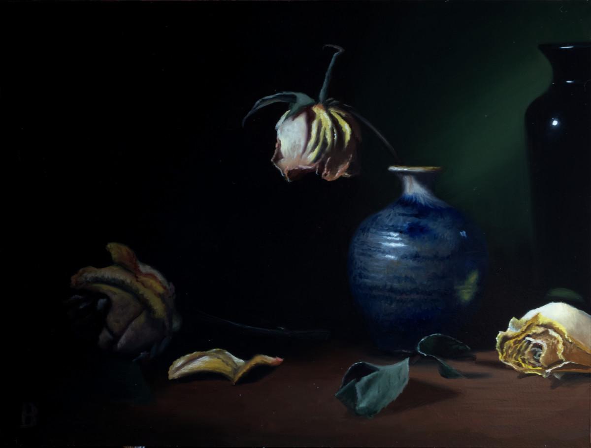 Dry by Paul Beckingham