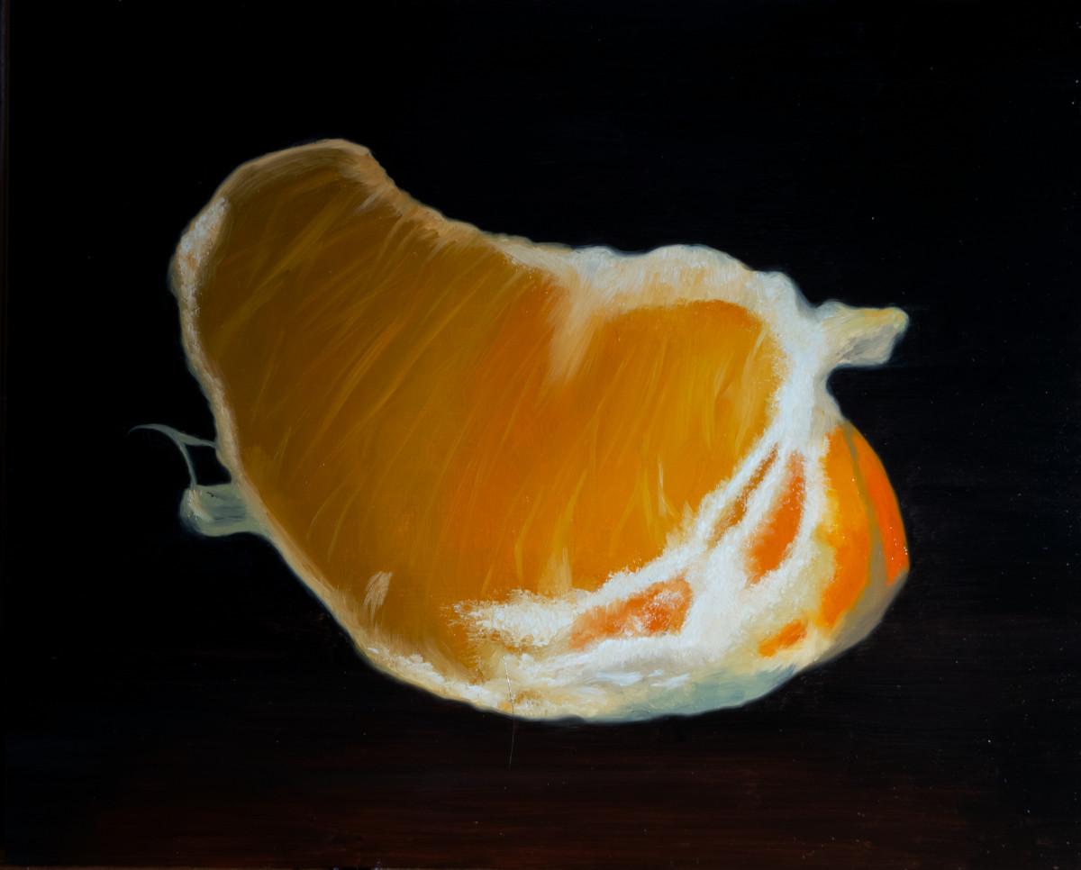 Tangello Segment by Paul Beckingham