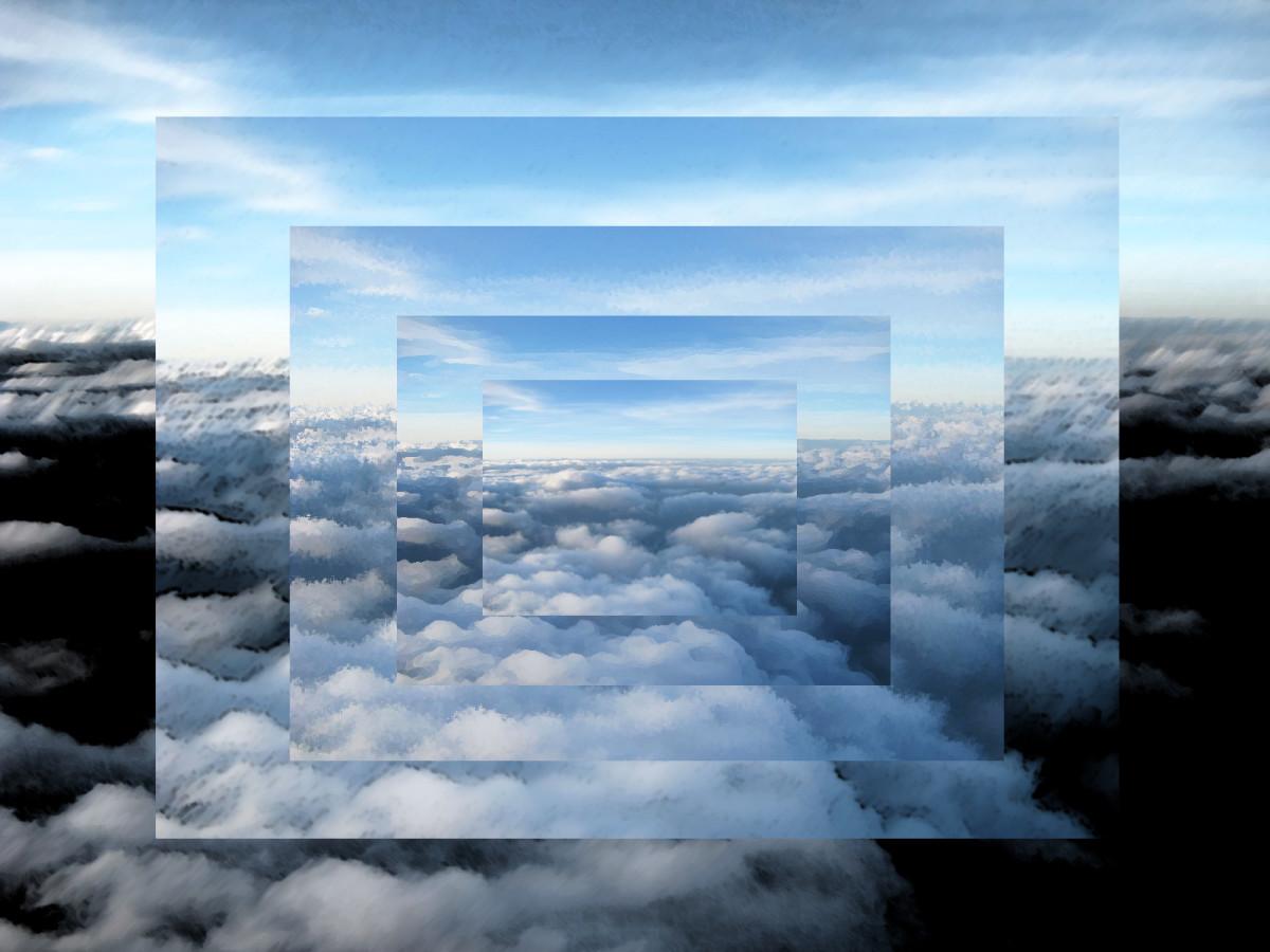 Cloud Complexity by Y. Hope Osborn