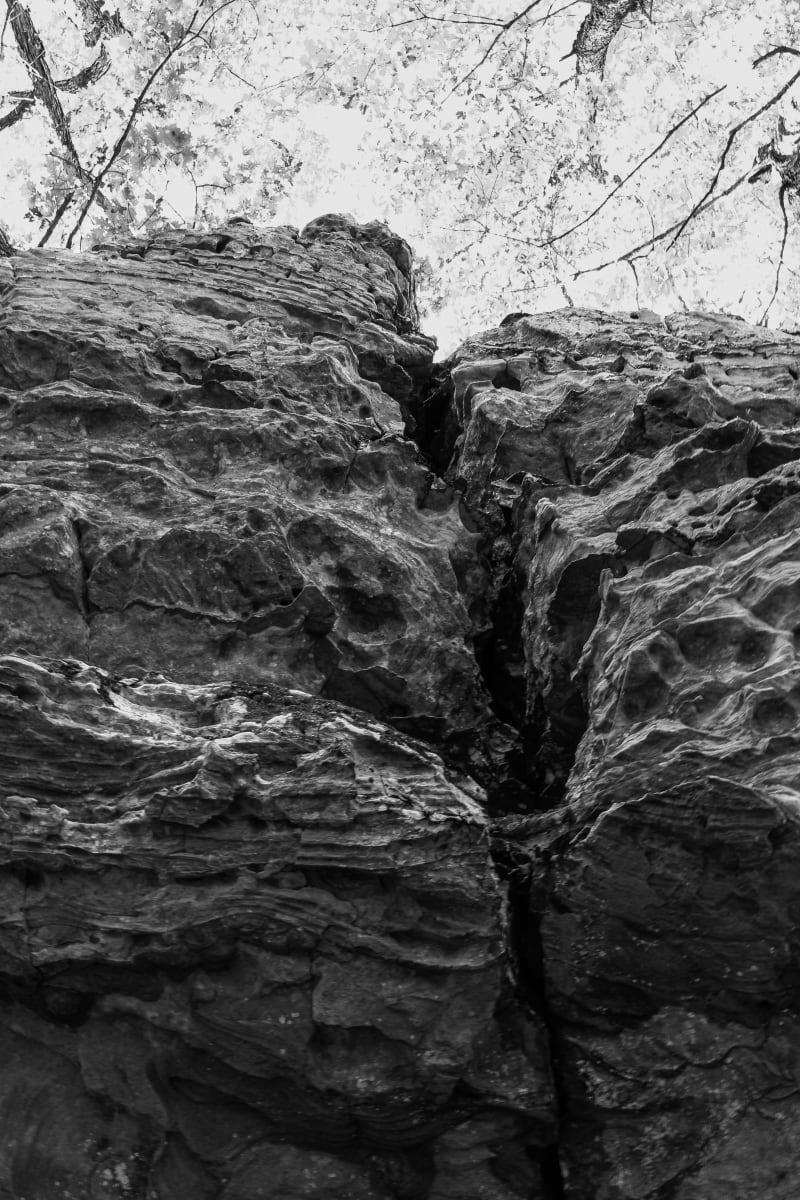 Crag by Y. Hope Osborn