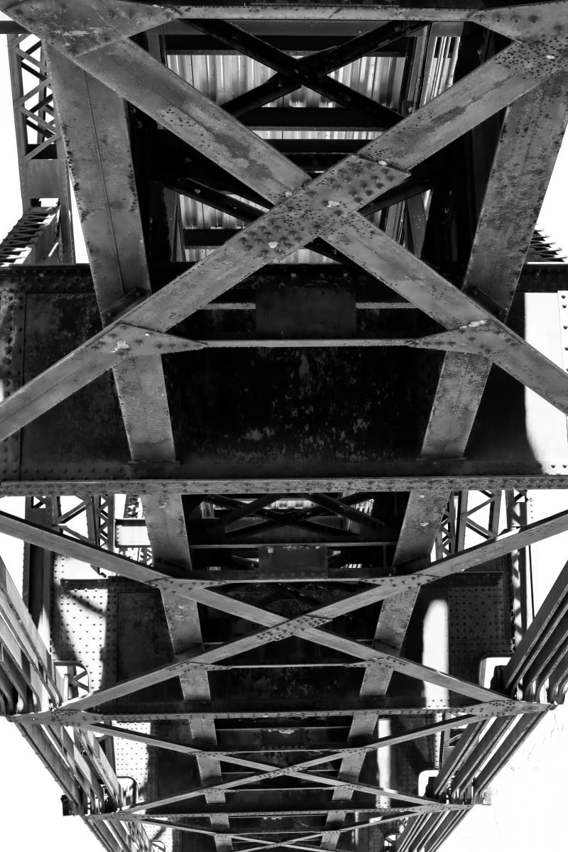 Criss Crossing by Y. Hope Osborn