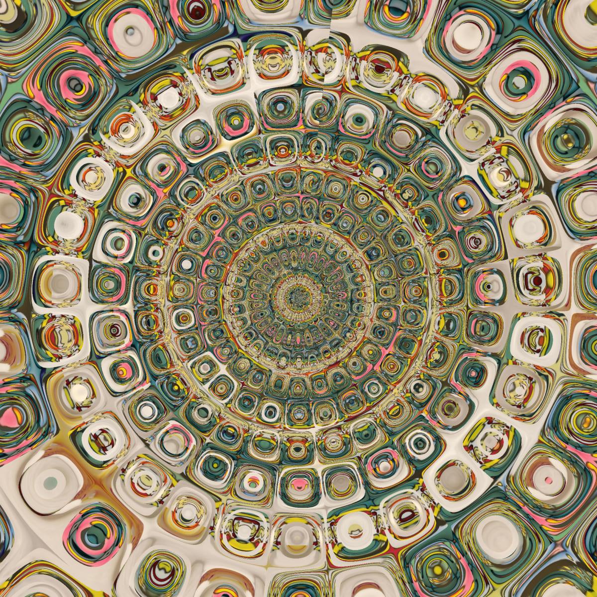 Kaleidoscope 3 by Y. Hope Osborn