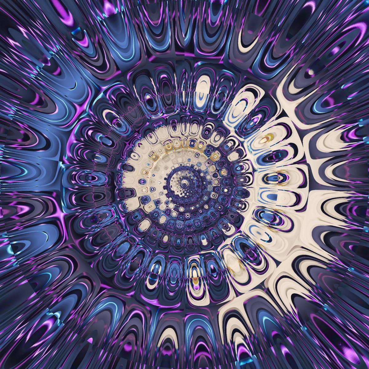 Kaleidoscope 10 by Y. Hope Osborn