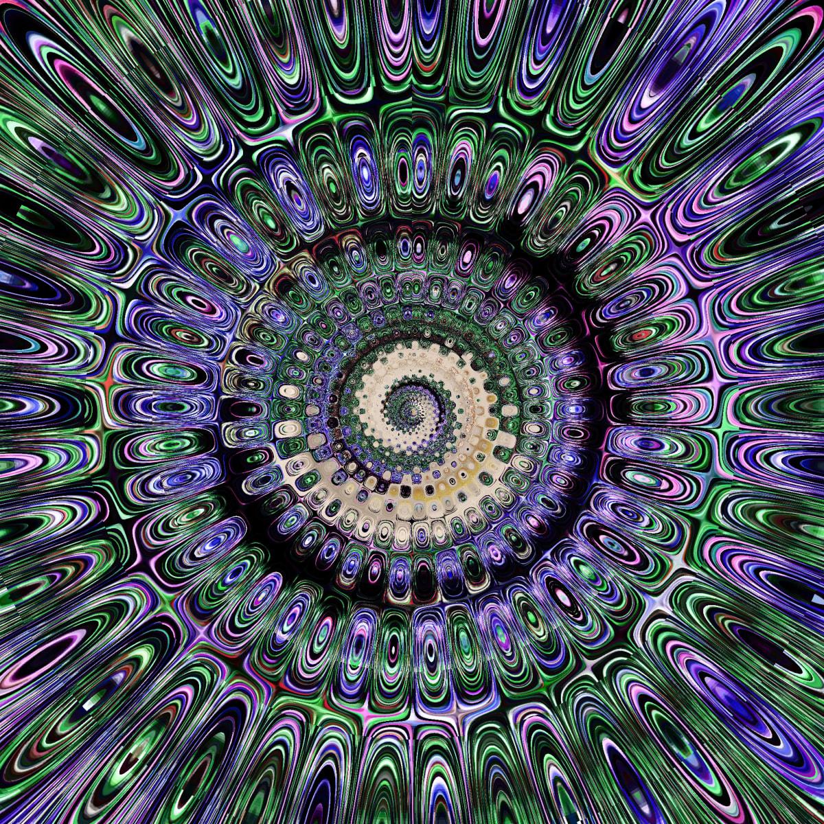 Kaleidoscope 12 by Y. Hope Osborn