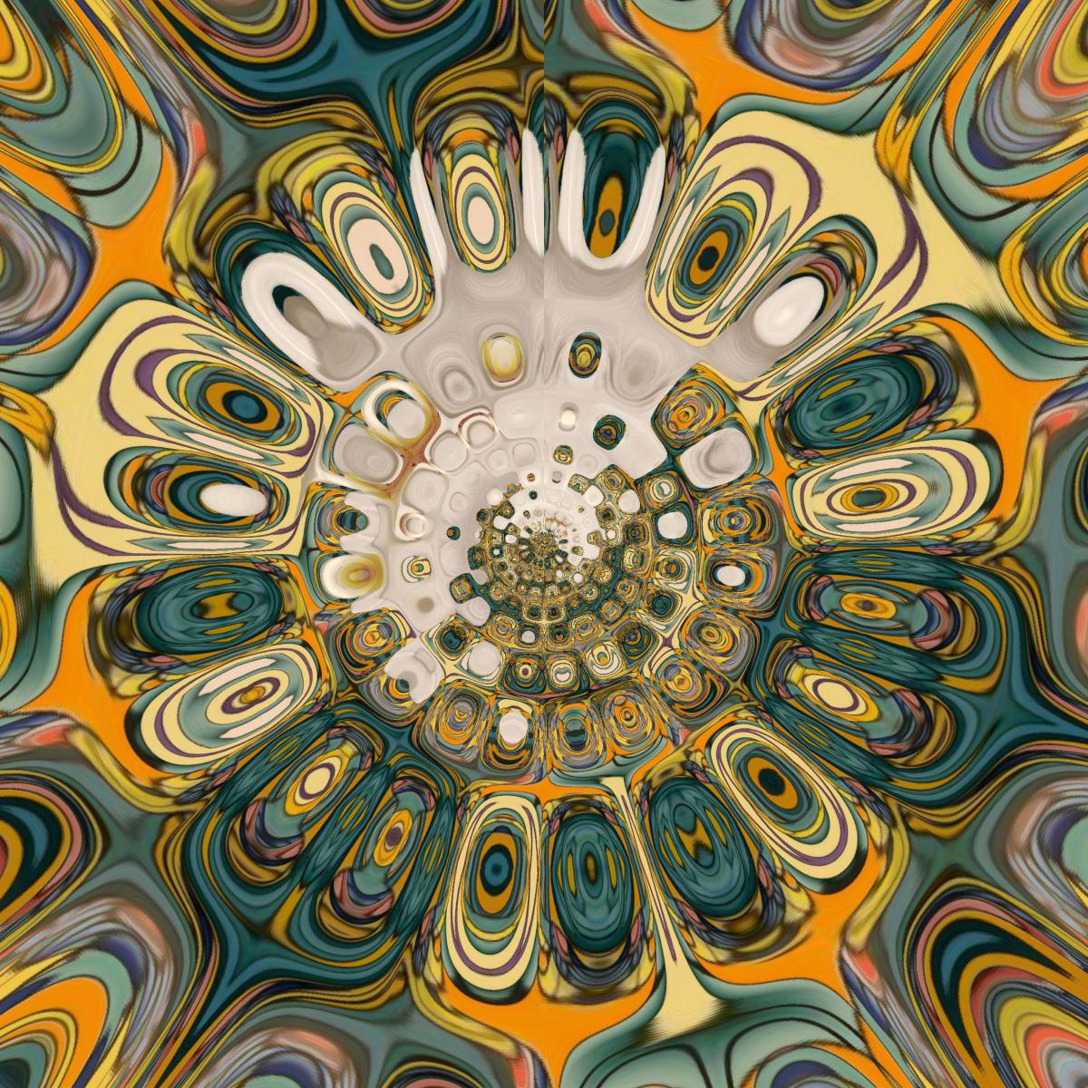 Kaleidoscope 13 by Y. Hope Osborn