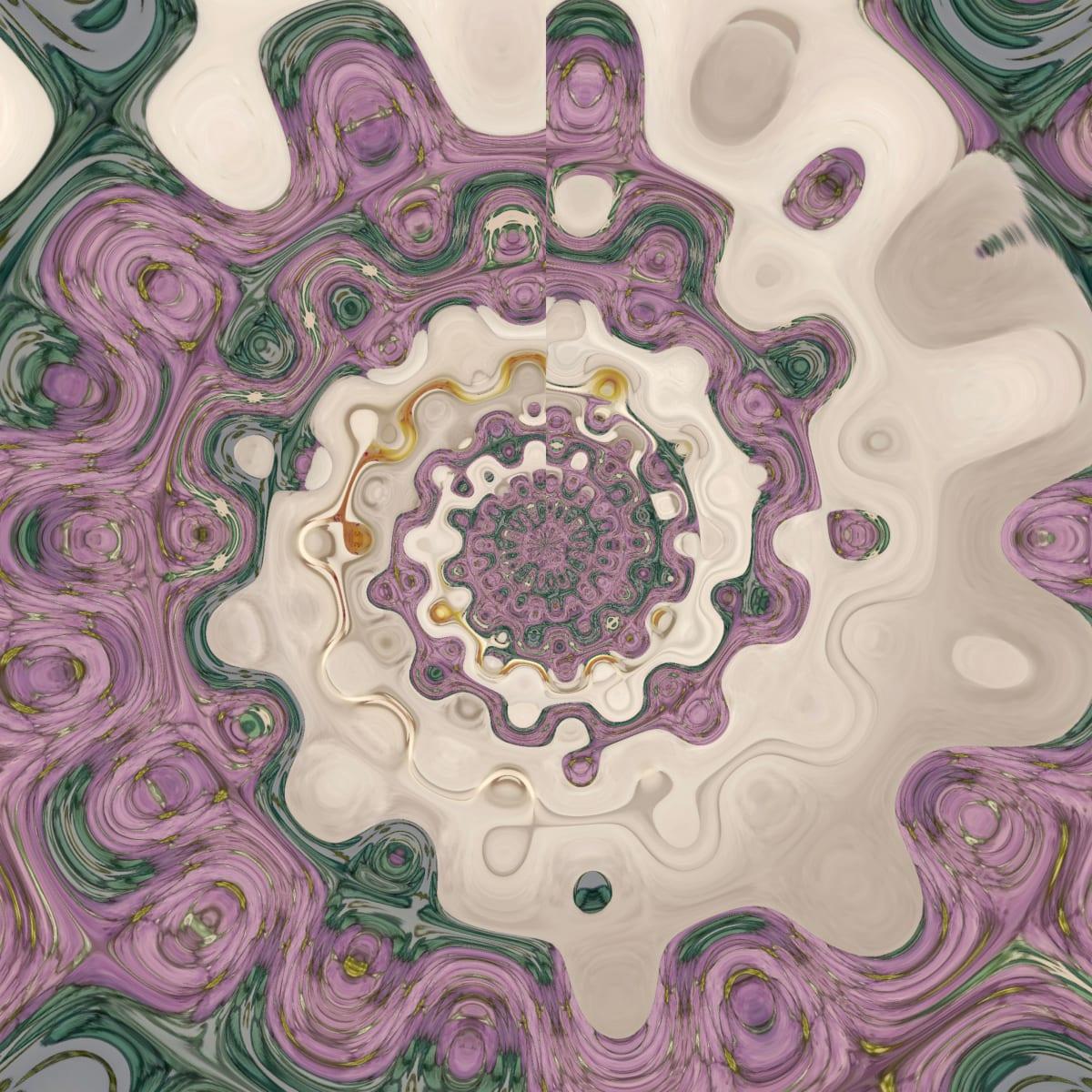 Kaleidoscope 4 by Y. Hope Osborn