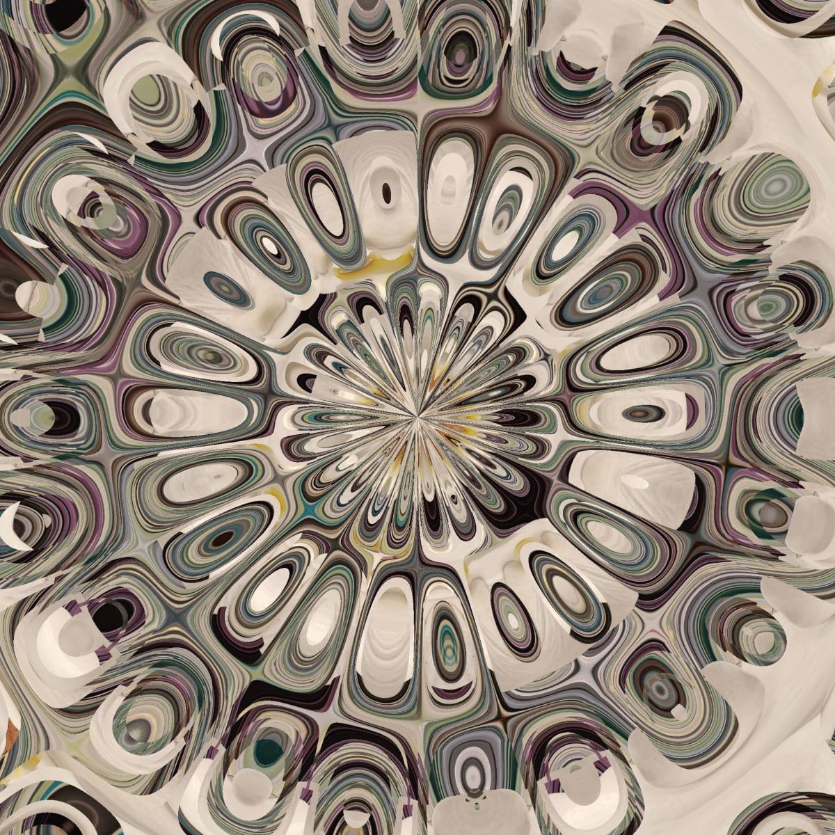 Kaleidoscope 7 by Y. Hope Osborn