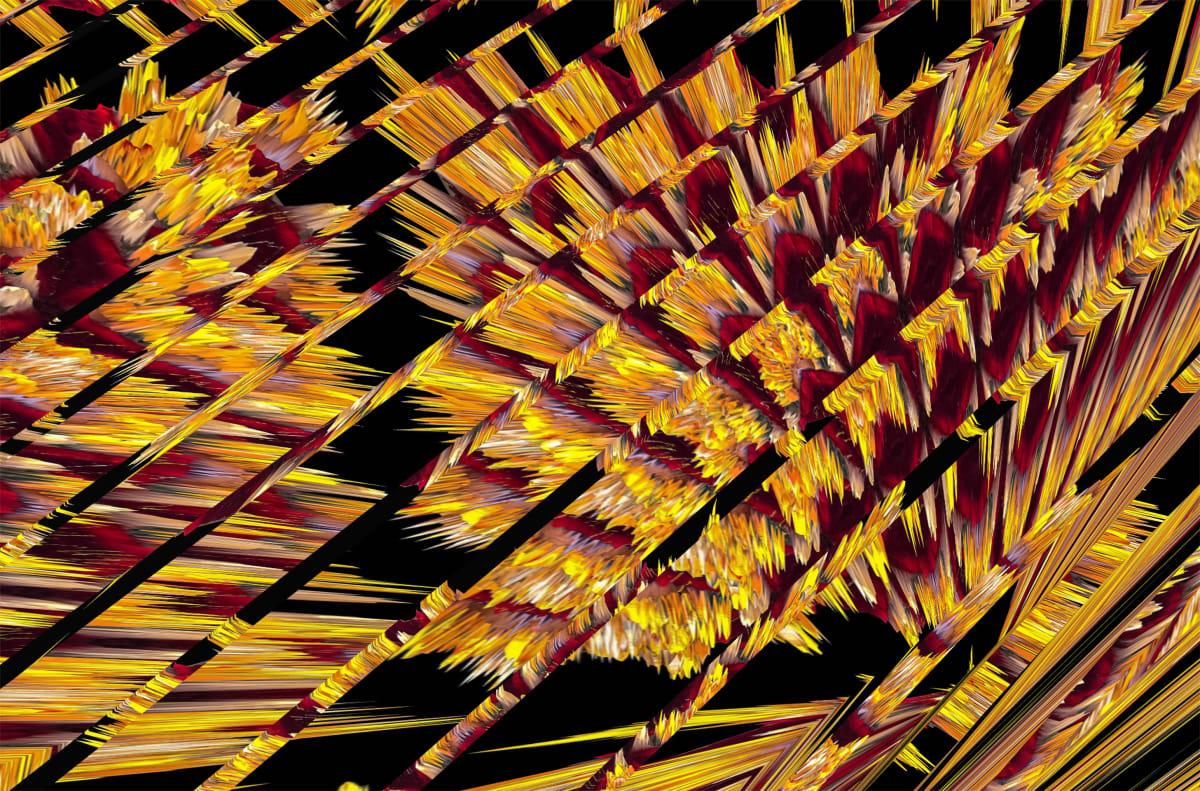 Woven Shards by Y. Hope Osborn