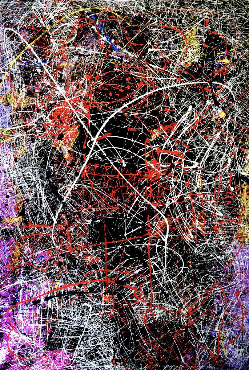SHAPE OF DREAMS by Lia Galletti