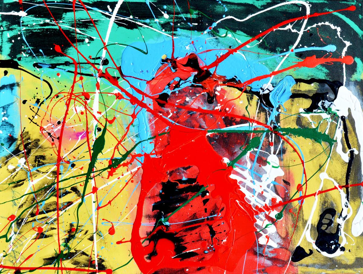 TREADS by Lia Galletti