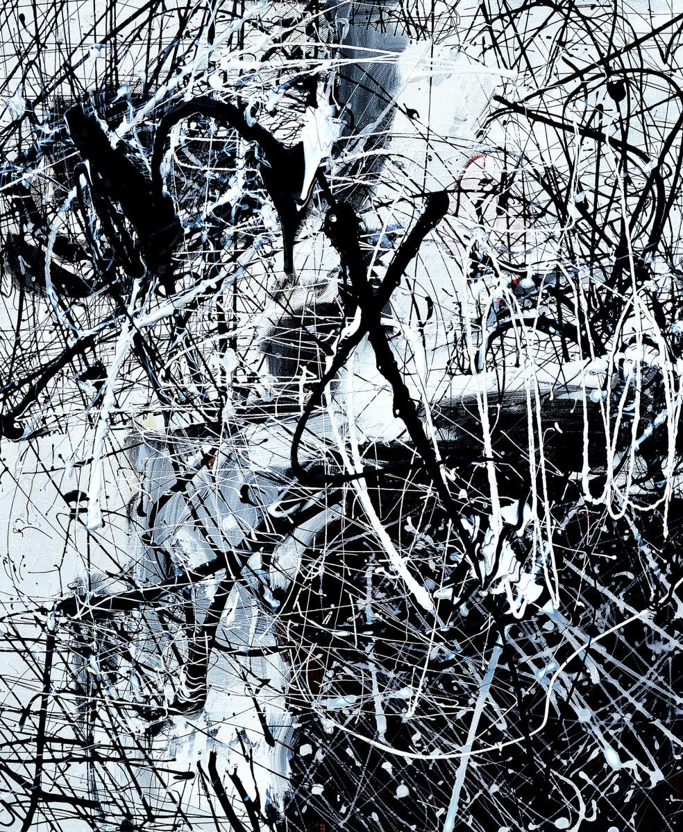 YAWN by Lia Galletti