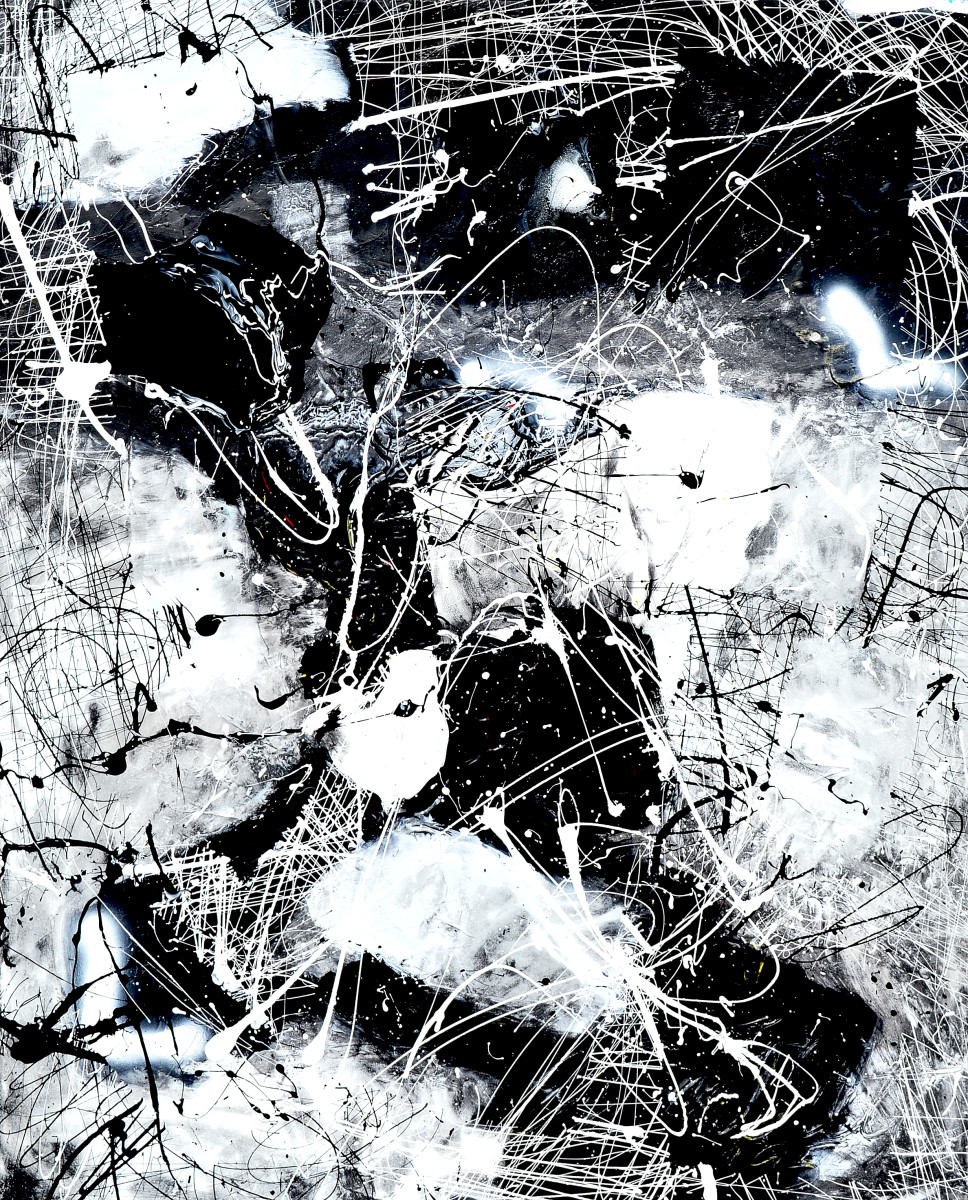 MOONLIGHT by Lia Galletti