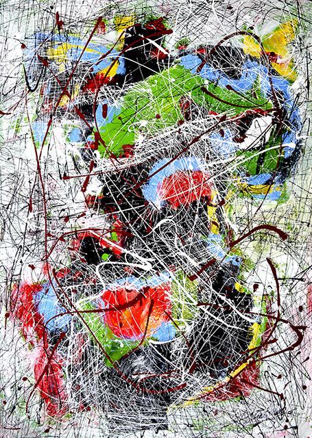 EDEN by Lia Galletti