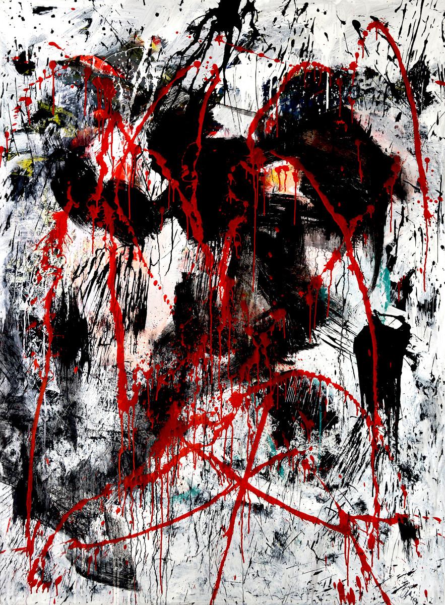 CRASH by Lia Galletti