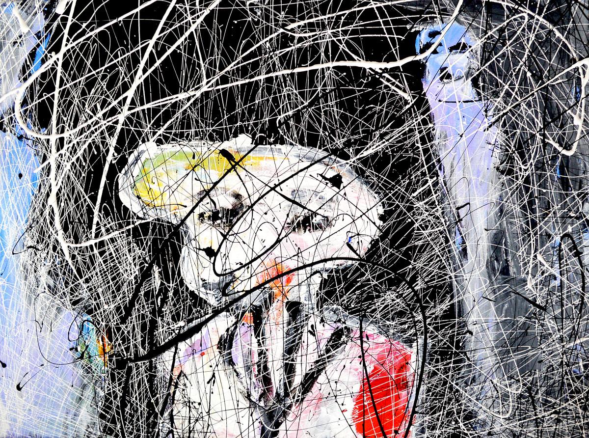 AWAKE by Lia Galletti