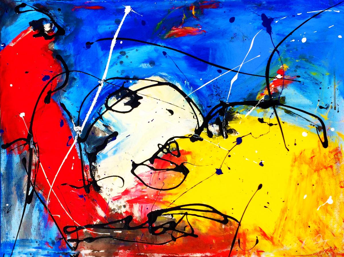 DEAD TALK by Lia Galletti