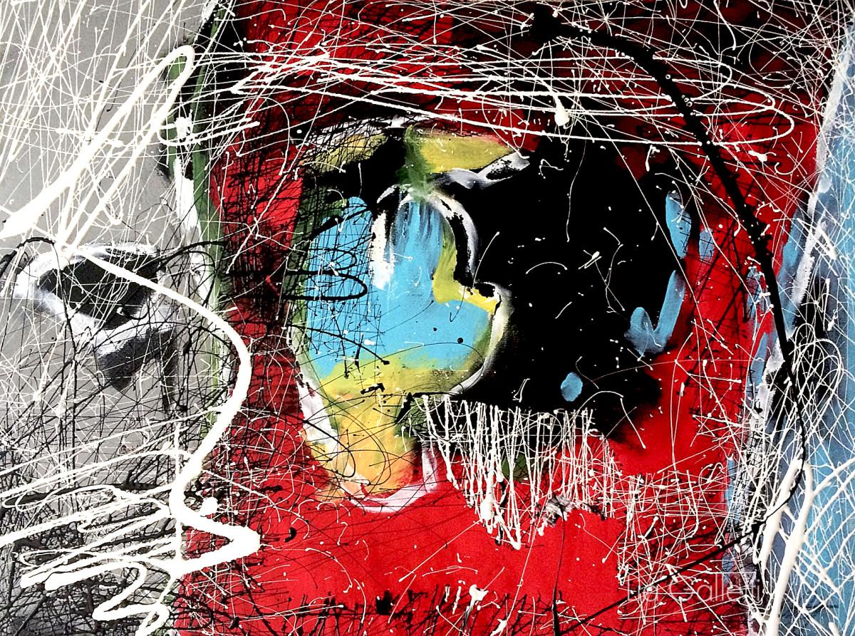 SEE THROUGH by Lia Galletti