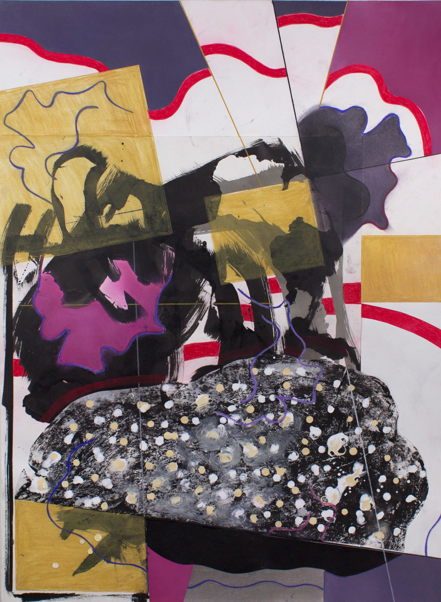 Tempest by Staker Hendrickson Collaborations (aka Pamkat)