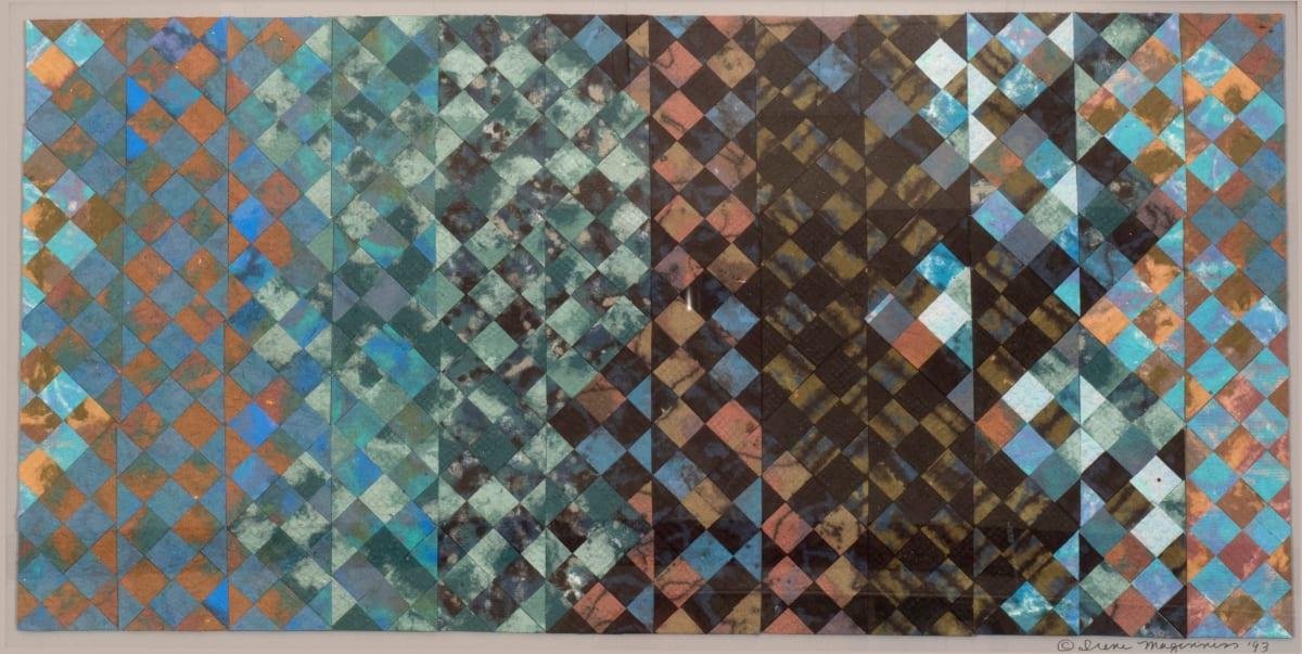 Seasons of the Mind by Irene Maginnin