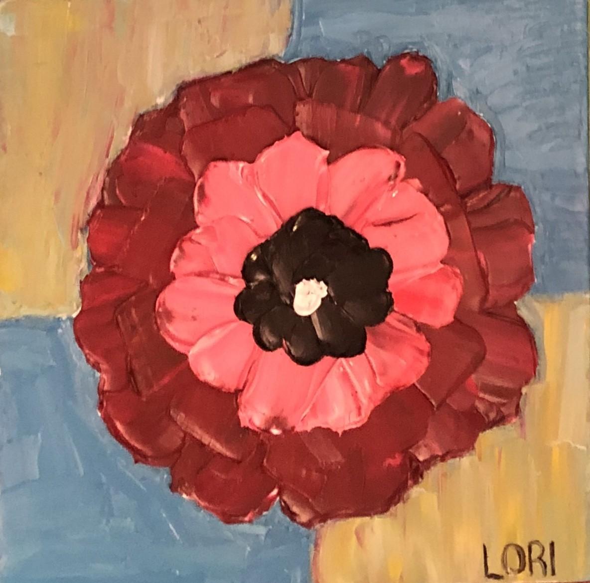Inside Poppy