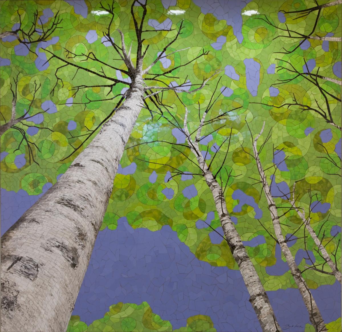 Seasons of Change by Barbara Benson Keith