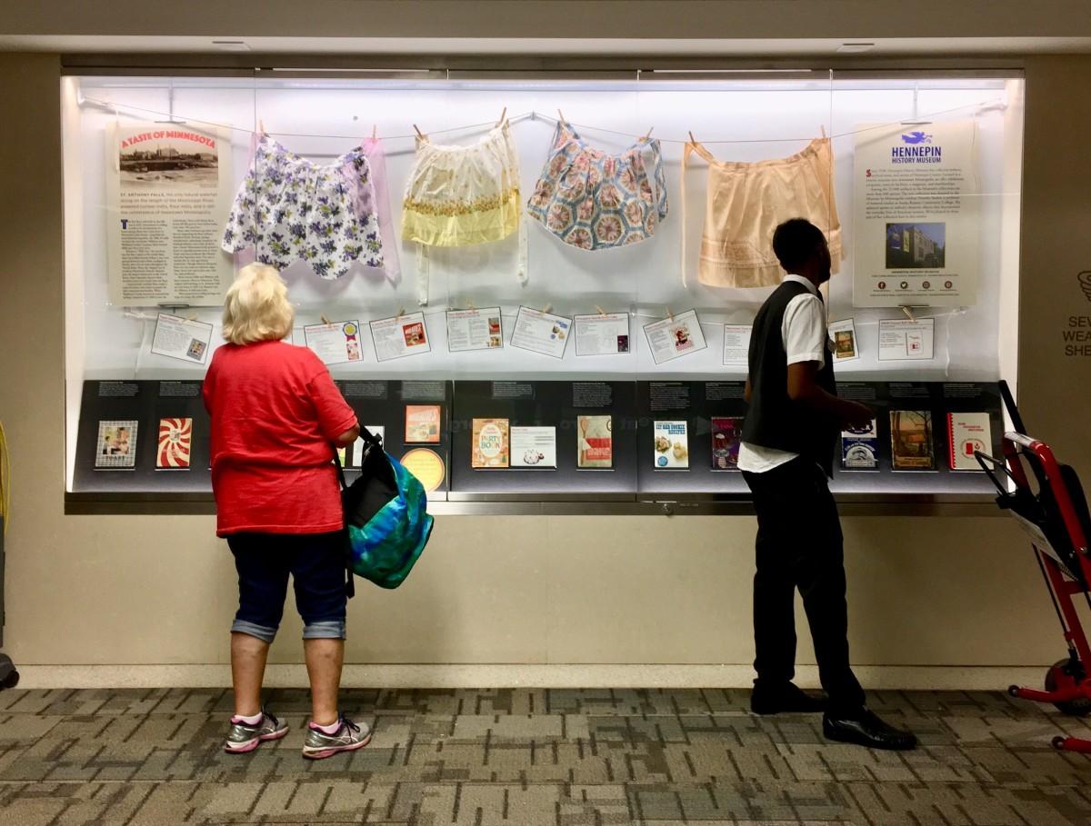 A Taste of Minnesota by Hennepin History Museum