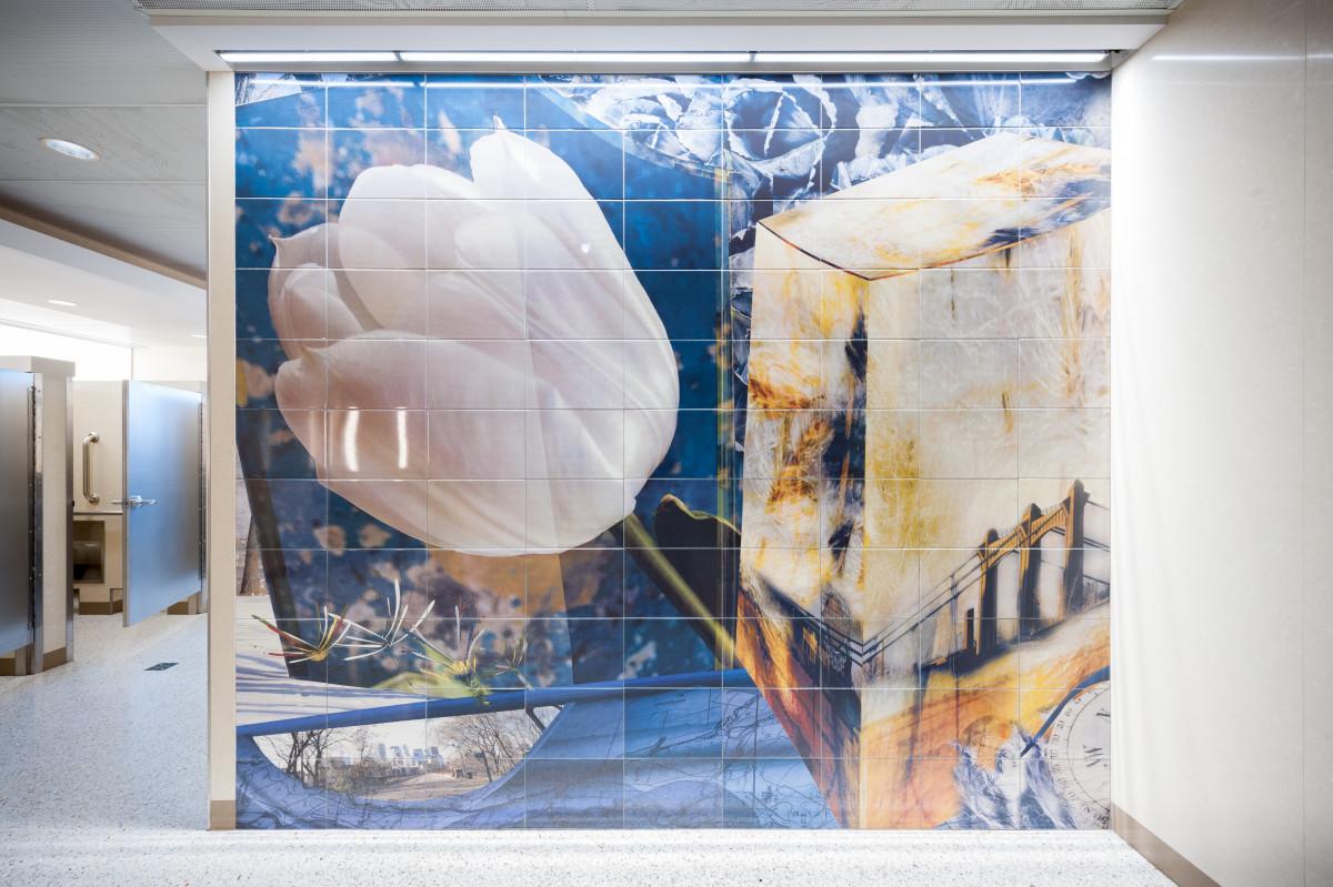 Blueprint by Amy Baur and Brian Boldon