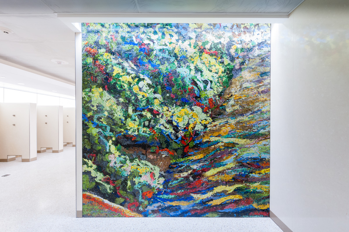 The Endless Path by Joshua  Sarantitis