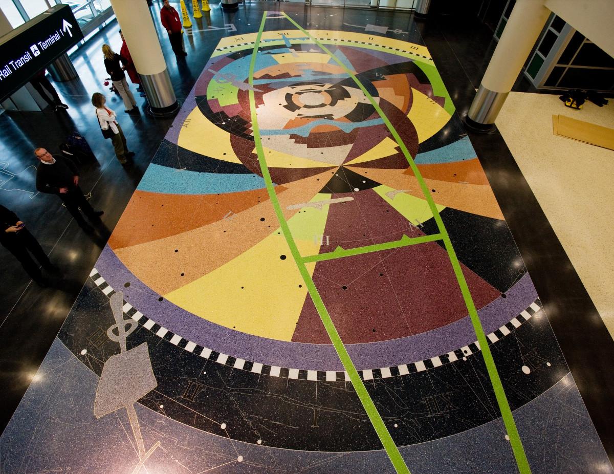 Starwheel by Scott Parsons