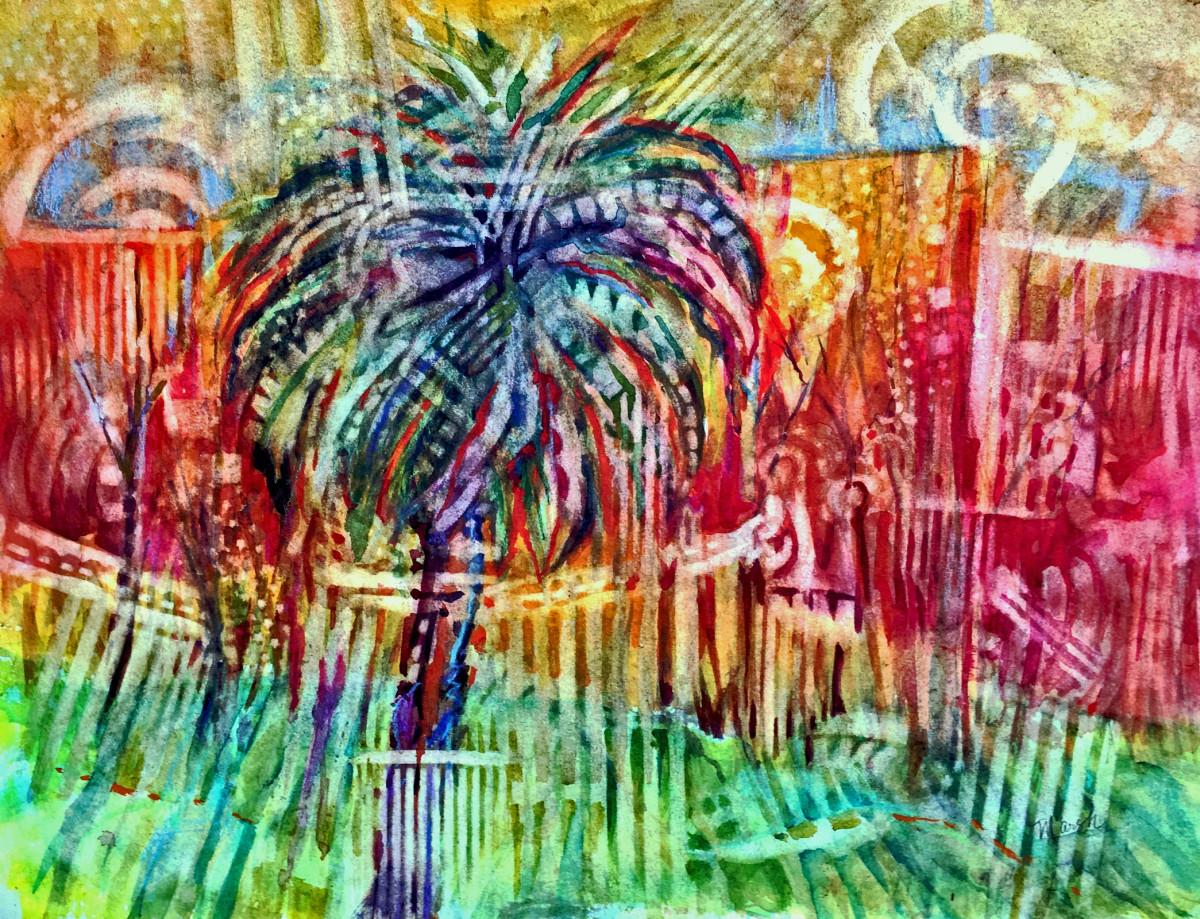 Miami Beach Mambo