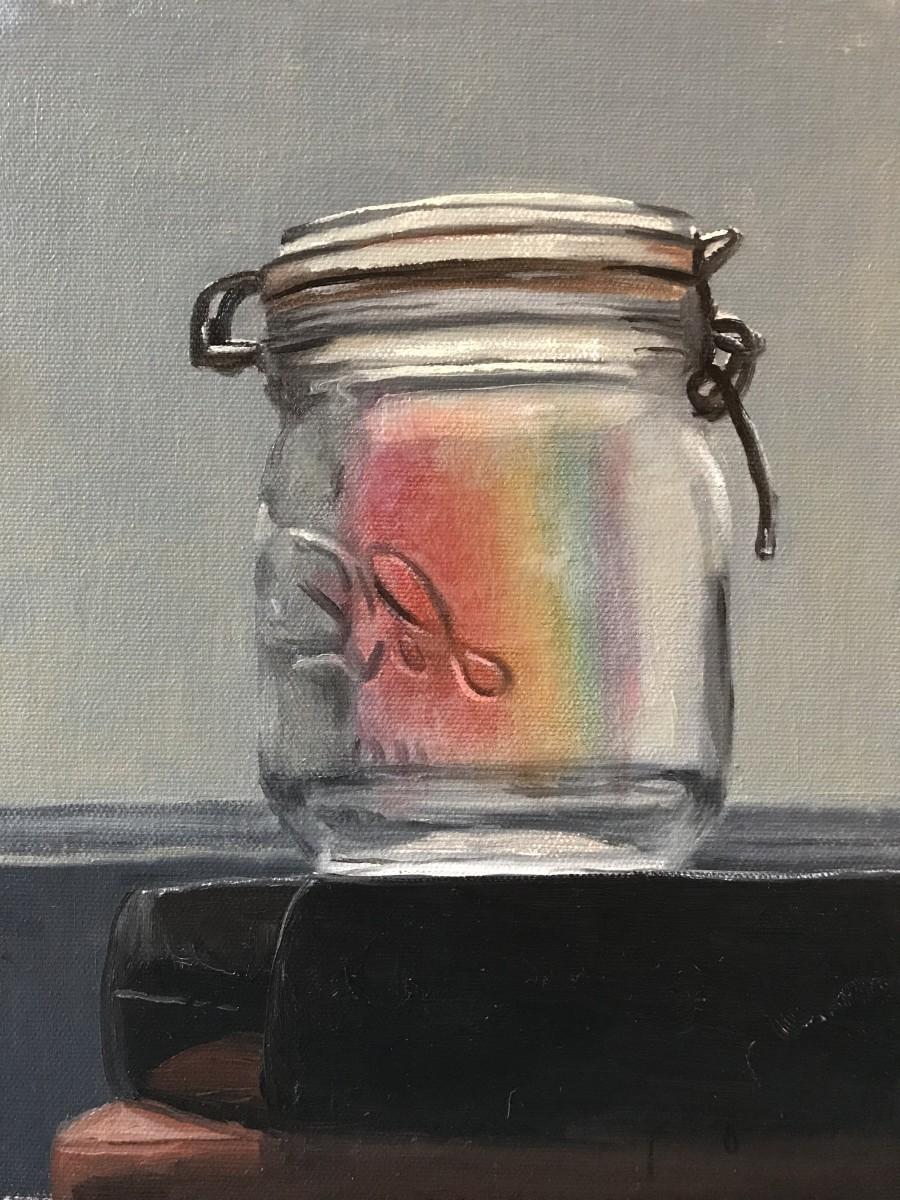 Jar № 1